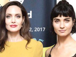 Tuba Büyüküstün'ün Güzelliği Angelina Jolie'yi Gölgede Bıraktı