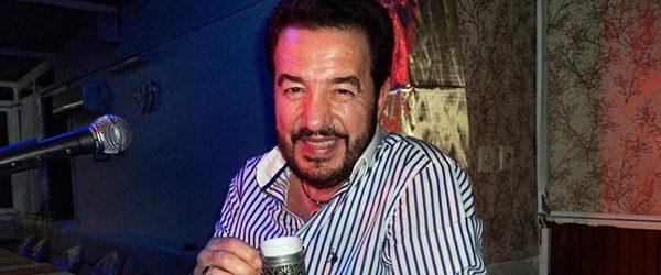 Selami Şahin: Arif Susam da kansere yakalanmış