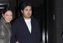 Ebru Gündeş ve Reza Zarrab (Rıza Sarraf) boşanıyor mu?