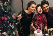 Ali Demir 3 yaşında!