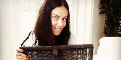 Metin Hara'dan Adriana Lima paylaşımı