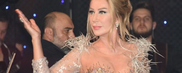 Seda Sayan 8 yıl sonra gazinoda sahne aldı