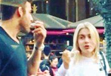 Aleyna Tilki ve Mustafa Mert Koç sevgili mi?