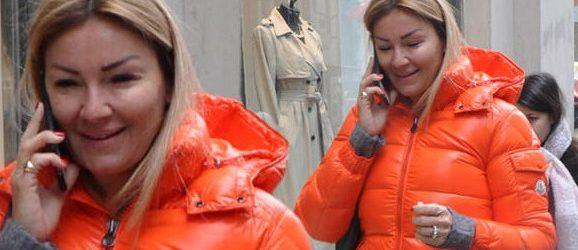 Pınar Altuğ'dan iddialara yanıt!