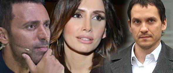 Emina Sandal'a eski aşktan mesaj