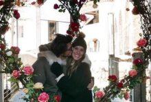 'Evet' dedi… Evleniyorlar!