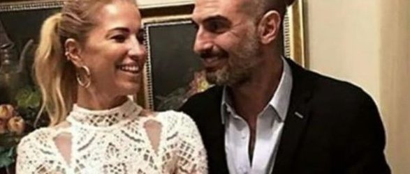 Nişanlandılar!