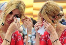 Çağla'nın gözyaşları