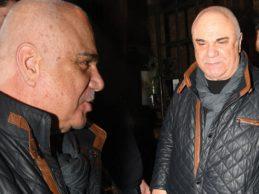 Halil Ergün'den sert çıkış: Yanıma gelmeyin!'