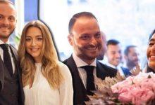 Mina Başaran'ın nişanlısından duygulandıran paylaşım