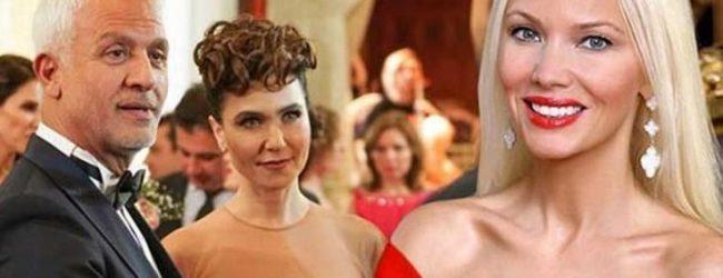 'Yasak Elma' dizisi Siren Ertan'ı kızdırdı