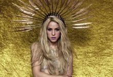 Shakira 11 Temmuz'da İstanbul'a geliyor