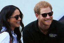 Prens Harry ve Meghan Markle'ın balayı adresi belli oldu