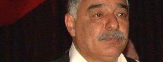 Bünyamin Eroğlu hayatını kaybetti