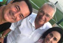 Acun Ilıcalı'dan ünlü milyardere İstanbul daveti