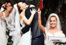 Bengü evlendi!