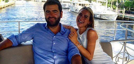 Miami'de nikah İstanbul'da düğün