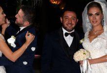 Roma'da nikâh Boğaz'da düğün