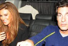 Tülin Şahin ve sevgilisinden ilk fotoğraf