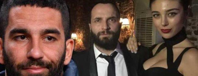 Flaş iddia: Arda Turan'ın silahı ruhsatsız!