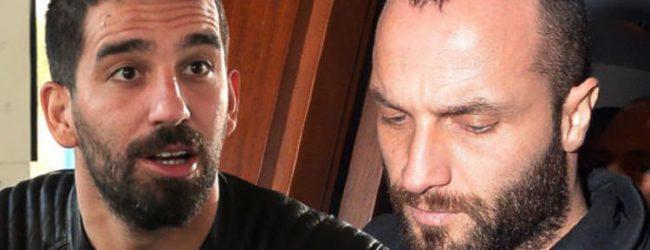 Arda Turan ve Berkay'ın duruşma tarihi belli oldu