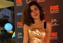 Cannes'da Nesrin'e büyük ilgi