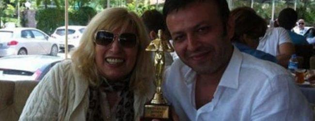 Ünlü oyuncu Serhat Kılıç'ın acı günü