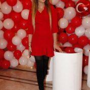 Zehra Tarkan