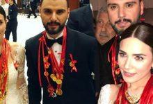 Düğünde takılan altınları ne yaptılar?
