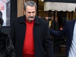 Ahmet Kural ailesiyle hasret giderdi!