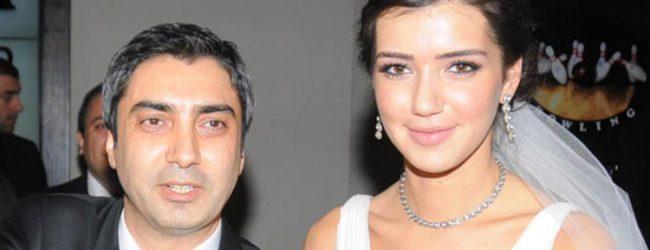 Necati Şaşmaz ile 7 yıllık eşi Nagehan Şaşmaz boşanıyor