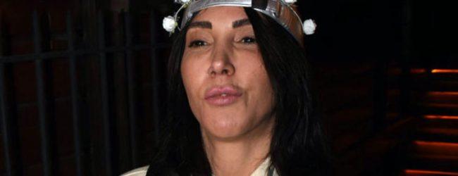Hande Yener soluğu mahkemede aldı!