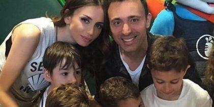 Mustafa ve Emina bir arada!