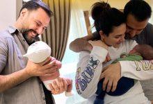'Oğlum sünnet oluyor!'