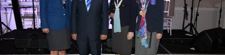 Bademli Rotary ve Bademli Rotarac'ta yeni dönem