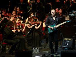 58. Bursa Festivali,  Demir Demirkan ve BBDSO ile başladı