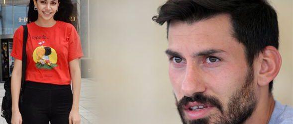 Şilan Makal, Şener Özbayraklı ile ilişkisini doğruladı