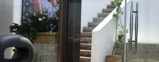 Nusret'in Yunanistan'daki dükkanı ceza kesilerek kapatıldı.