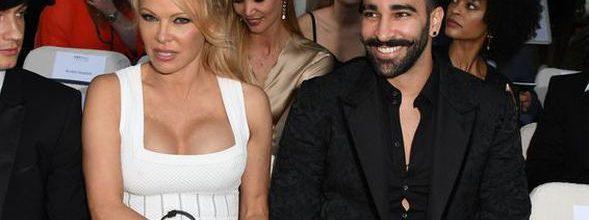 Pamela Anderson, gördüğü şiddettin detaylarını anlattı