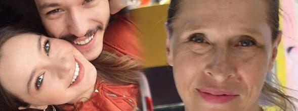 Evlilik sorusuna Miray Daner'in annesinden müdahale