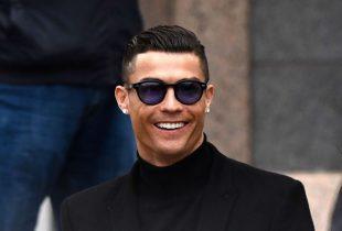 Ronaldo ceza almayacak