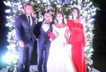 Zeynep ile Anders İskov'un renkli düğünü