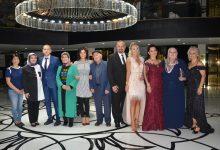 Kerem ile Pınar'ın renkli düğünü