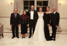 Yelda ile Fatih balayı için Kıbrıs'ı seçti