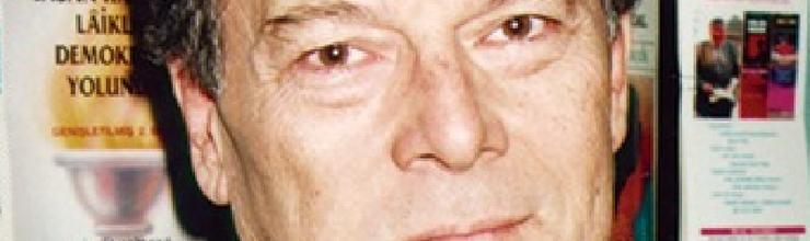 Dinçer Sümer hayatını kaybetti