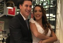 Sürpriz nikah: Bekir Aksoy evlendi!