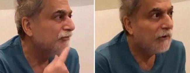 Mehmet Ali Erbil verdiği kilolarla şaşırttı
