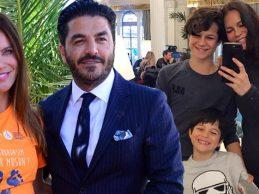 Ebru Şallı: Oğullarım kardeş istiyor!