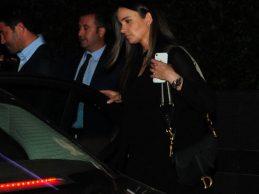 Açelya Samyeli Danoğlu 5 aylık hamile