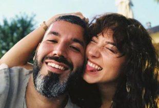 Zeynep Bastık ile Tolga Akış evleniyor